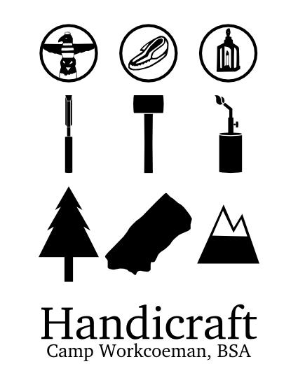Handicraft Design