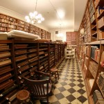 Rare Books Room