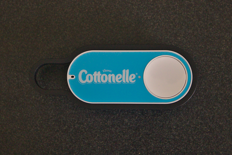Amazon Dash Button Teardown | Matthew Petroff